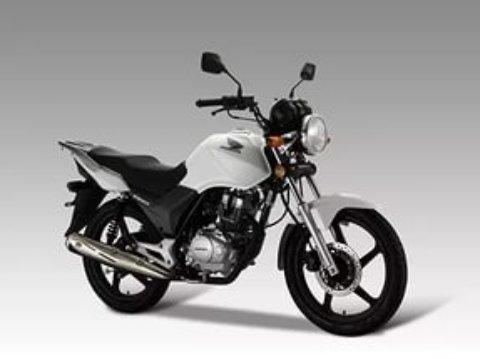 Отзывы о Хонде СБ 125 (Honda CB 125)