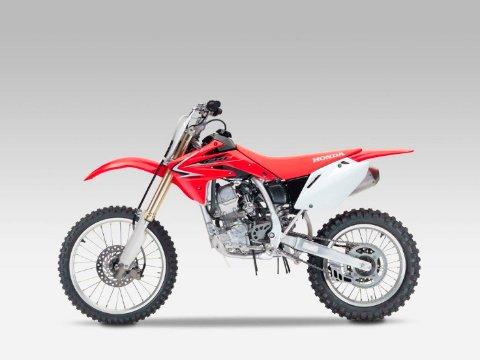 Отзывы о Хонде СФР150Р (Honda CRF150R)
