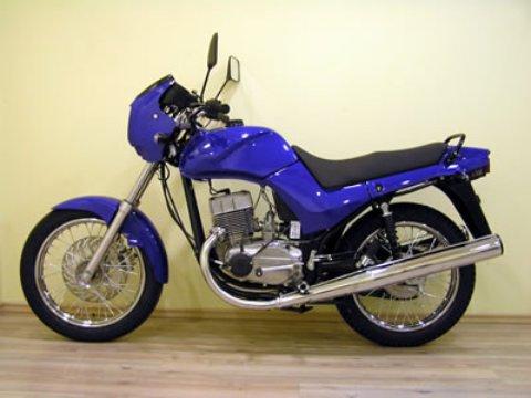 Отзывы о Яве 350 Премьер (Jawa 350 Premier)