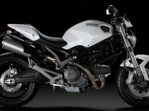 Отзывы о Дукати Монстр 696 (Ducati Monster 696)