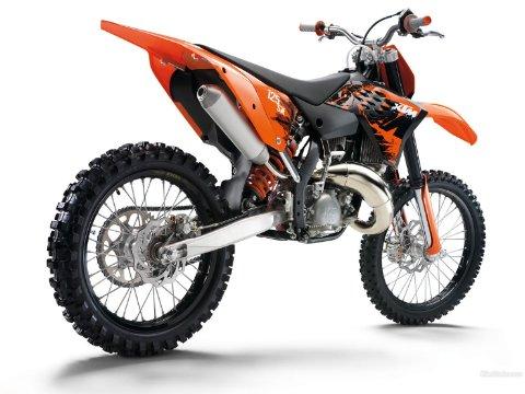 Отзывы о КТМ 250 СХ (KTM 250 SX) (F)