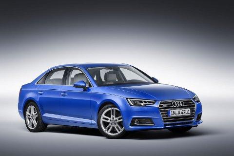 Отзывы о Audi A4 В9 2017 (Ауди А4 В9 2017)