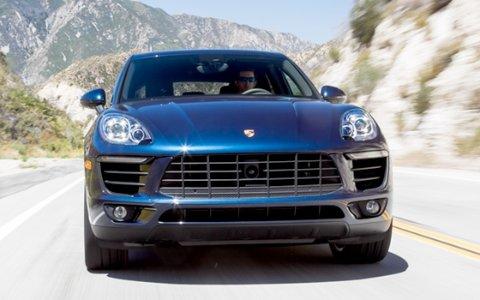 Отзывы о Porsche Macan S 2017 (Порше Макан С 2017)