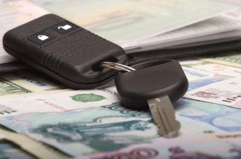 Как проверить деньги при продаже авто?