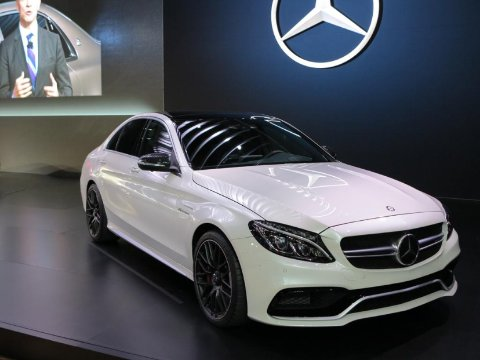 Отзывы о Mercedes W205 (Мерседес W205)