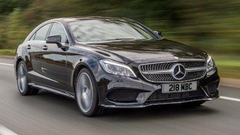 Отзывы о Mercedes CLS C218 (Мерседес ЦЛС Ц218)