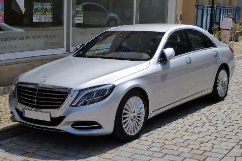 Отзывы о Mercedes W222 (Мерседес W222)