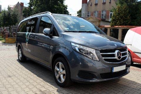 Отзывы о Mercedes W447 (Мерседес W447)