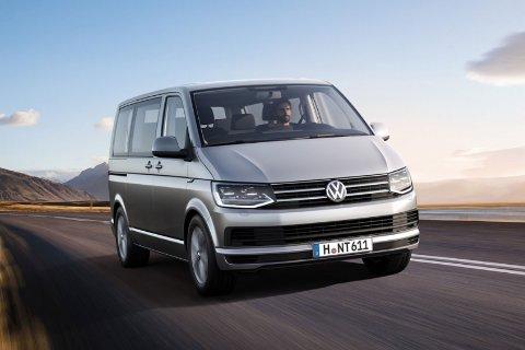 Отзывы о Volkswagen Multivan T6 (Фольксваген Мультиван Т6)
