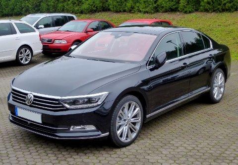Отзывы о Volkswagen Passat B8 (Фольксваген Пассат Б8)