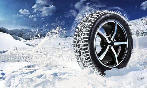 Как выбрать зимнюю резину для автомобиля. Советы по подбору