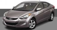 Хендай Элантра 2015 (Hyundai Elantra 2015)