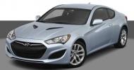 Hyundai Genesis Coupe (Хендай Генезис Купе)