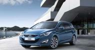 Хендай ай 40 универсал 2015 (Hyundai i40 wagon 2015)