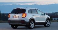 Шевроле Каптива 2015 (Chevrolet Captiva 2015)