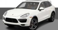 Porsche Cayenne S (Порше Кайен С)