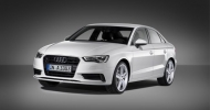 Audi A3 седан 2015 (Ауди А3 седан 2015)