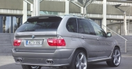 BMW X5 (бмв х5 E53)