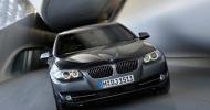 BMW 5 серии F10 (БМВ 5 серии Ф10) седан