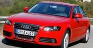 Ауди А4 Б8 (Audi A4 B8)