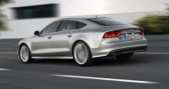 Ауди С7 (Audi S7 Sportback)