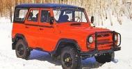 УАЗ 3151 (УАЗ 469)