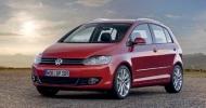 Фольксваген Гольф Плюс 2015 (Volkswagen Golf Plus 2015)