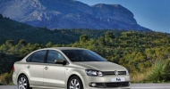 Фольксваген Поло седан 2016 (Volkswagen Polo sedan 2016)
