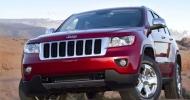 Джип Гранд Чероки 2015 (Jeep Grand Cherokee 2015)