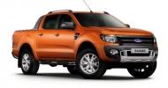 Ford Ranger 2015 (Форд Рейнджер 2015)
