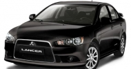Mitsubishi Lancer X 2015 (Мицубиси Лансер 10 2015)
