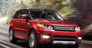 Land Rover Range Rover Sport 2015 (Ленд Ровер Рейндж Ровер Спорт 2015)
