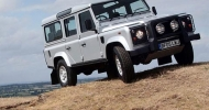 Land Rover Defender 110 2015 (Ленд Ровер Дефендер 110 2015)