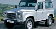 Land Rover Defender 90/130 2015 (Ленд Ровер Дефендер 90/130 2015)