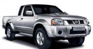 Nissan NP 300 2015 (Ниссан НП 300 2015)
