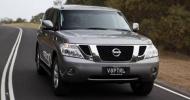 Nissan Patrol 2016 (Ниссан Патрол 2016)