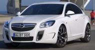 Опель Инсигния ОПС (Opel Insignia OPC)