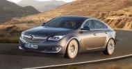 Опель Инсигния (Opel Insignia)