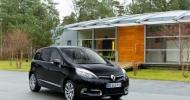 Рено Сценик 3 2015 (Renault Scenic 3 2015)