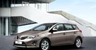 Toyota Auris 2015 (Тойота Аурис 2015)