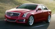 Cadillac ATS 2016 (Кадиллак АТС 2016)