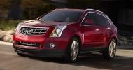 Cadillac SRX 2015 (Кадиллак СРХ 2015)