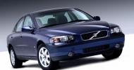 Volvo S60 1 поколения (Вольво С60 1 поколения)