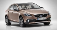 Volvo V40 Cross Country 2015 (Вольво v40 кросс кантри 2015)