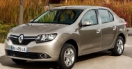 Рено Логан 2016 (Renault Logan 2016)