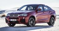 БМВ Х4 2016 (BMW X4 2016)