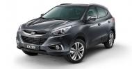 Hyundai IX35 2015 (Хундай ах35 2015)