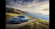 Субару БРЗ 2015 (Subaru BRZ 2015)