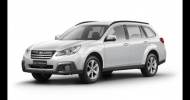 Субару Аутбек 2016 (Subaru Outback 2016)