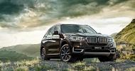БМВ Х5 2016 (BMW X5 2016)